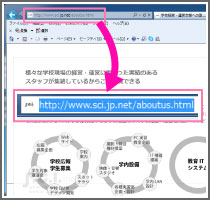 w3c web report url check