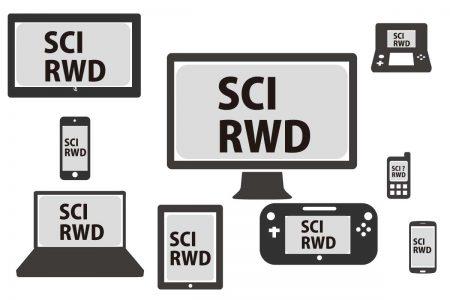 SCIが考えるレスポンシブWEBデザインとは…