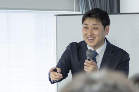 小川明広(SCI代表取締役)